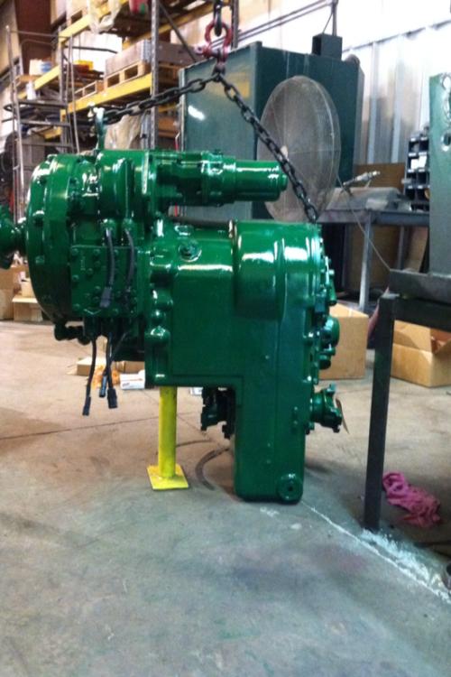 clark-32000-transmission-repair