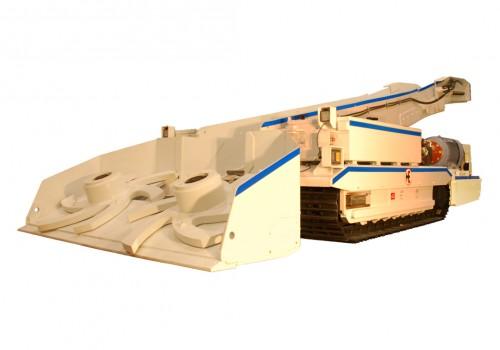 LDM36E150 Electrohydraulic Loading Machine
